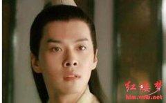《红楼梦》中蒋玉菡和贾宝玉是什么关系