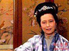 《红楼梦》中王夫人人物形象,王夫人简介